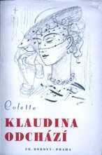 Klaudina odchází