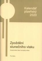 Kalendář plzeňský 2020