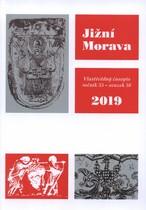 Jižní Morava 2019