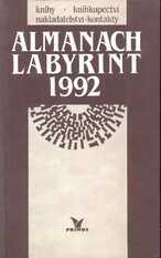 Almanach Labyrint 1992