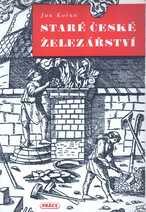 Staré české železářství