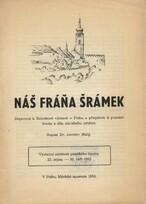 Náš Fráňa Šrámek