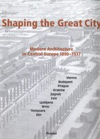 Shaping the Great City