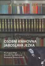 Osobní knihovna Jaroslava Ježka
