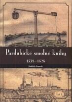 Pardubické smolné knihy