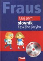 Můj první slovník českého jazyka