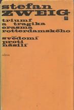 Triumf a tragika Erasma Rotterdamského