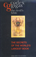 Codex Gigas - The Devil's Bible