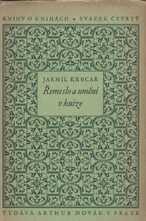 Řemeslo a umění v knize