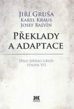 Překlady a adaptace