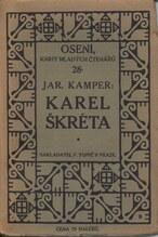 Karel Škréta