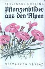 Pflanzenbilder aus den Alpen
