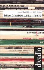 Edice Divadlo 1961-1970