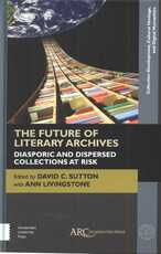 The future of literary archives