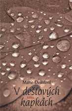 V dešťových kapkách