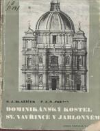 Dominikánský kostel sv. Vavřince v Jablonném