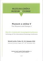 Muzeum a změna V