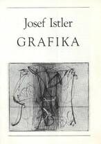 Josef Istler - grafika