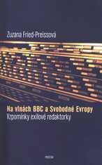 Na vlnách BBC a Svobodné Evropy