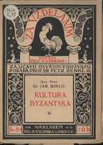 Kultura byzantská