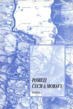 Pomezí Čech a Moravy
